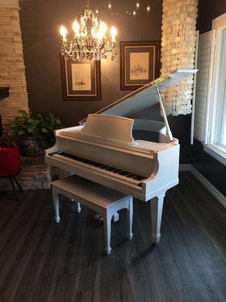 Custom Digital Pianos Ragland Piano Company